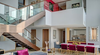 Fotografia hotela (Dream Inn Dubai - 48 Burj Gate Penthouse) v meste Dubaj