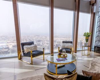 תמונה של Dream Inn Dubai - 48 Burj Gate Penthouse בדובאי