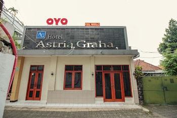 Foto van OYO 249 Hotel Astria Graha in Bandung