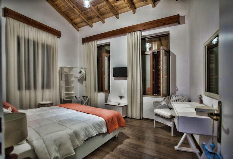 Luxury Residence in the heart of Rethymno !, Rethymno, Comfort-hús, Herbergi