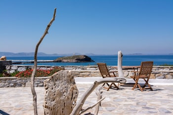 Fotografia do Iliada Suites - Adults only em Naxos