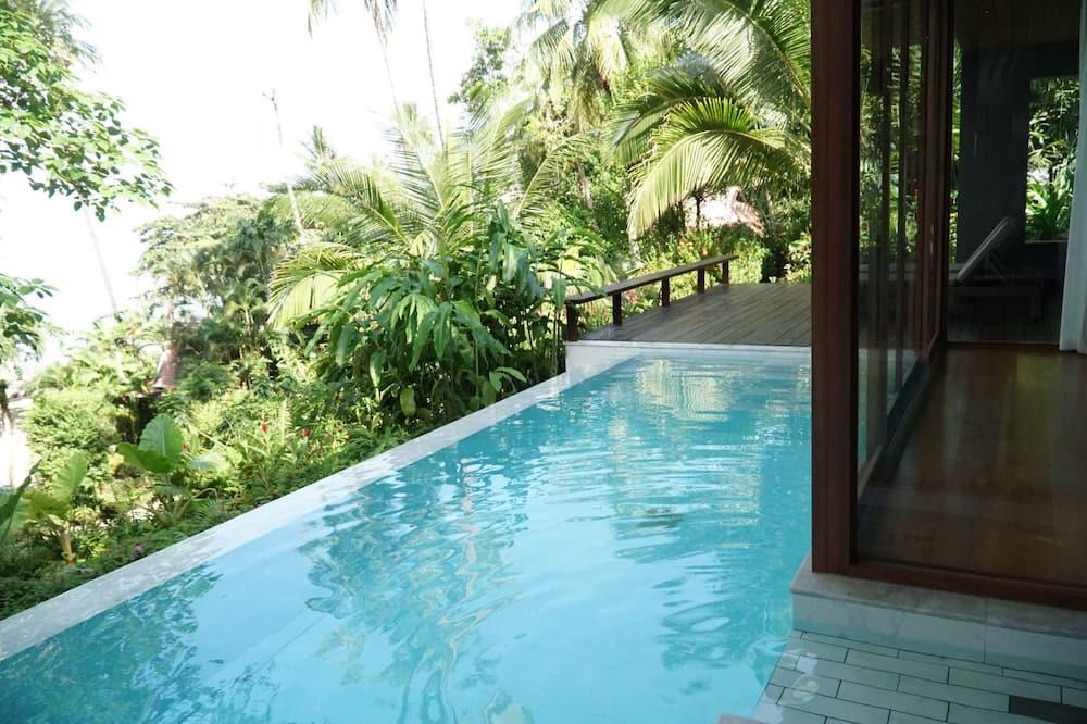 Pool Villa Suite - Privatpool