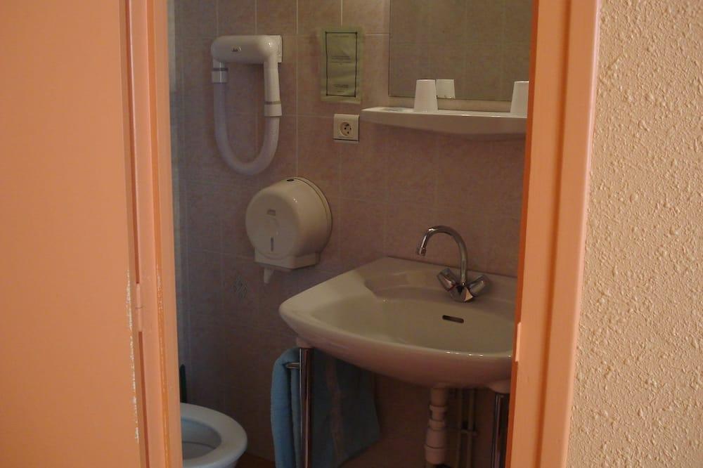 Comfort Oda - Banyo Lavabosu
