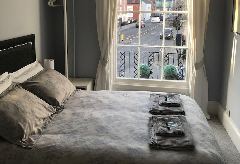 Regency Rooms, Cheltenham, Chambre Premium, 1 très grand lit, non-fumeurs, Chambre