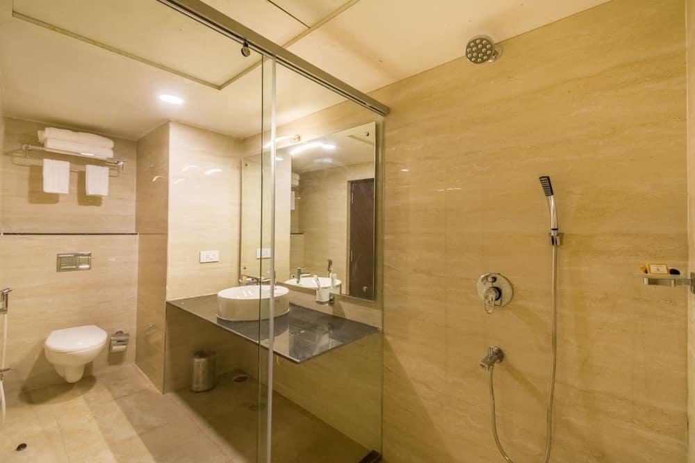 Luxury Süit - Banyo