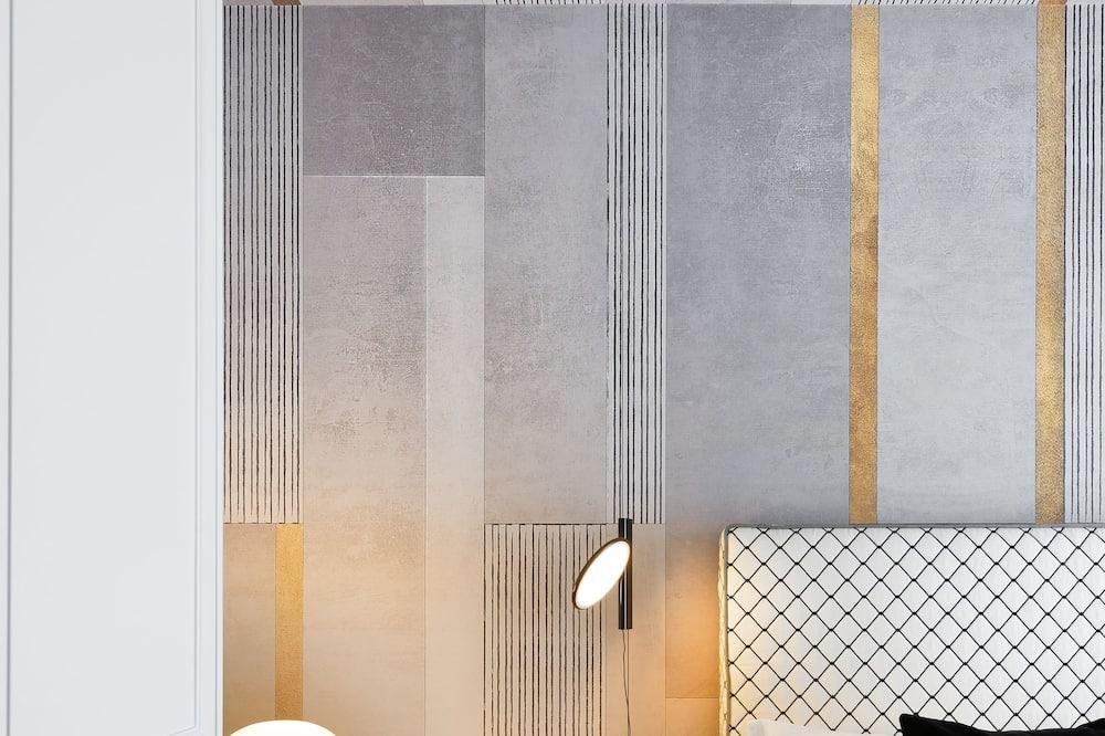 Luksuzni apartman, 1 spavaća soba - Soba