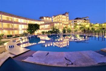 תמונה של Palm Valley Svasti Resort באודייפור