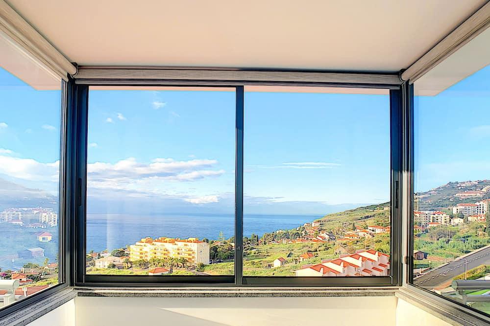 Apartmán, 2 spálne, výhľad na more - Výhľad z izby