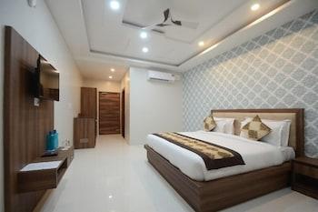 Φωτογραφία του Heritage Haveli - A Stay Home, Τζαϊπούρ