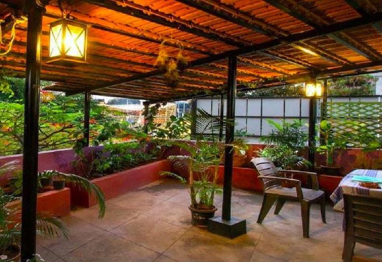 Amber Inn, Bengaluru, Reception
