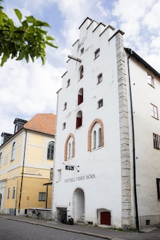Picture of Hotell Visby Börs in Visby