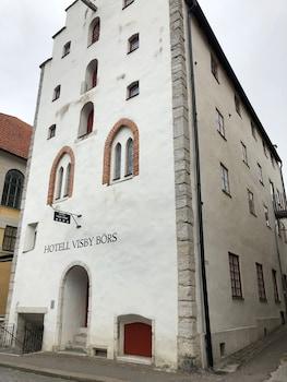 ภาพ Hotell Visby Börs ใน วิสบี