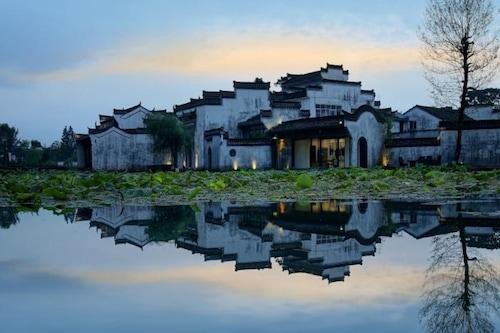 Huanghsan
