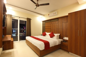 Picture of Laimar Suites in Kochi