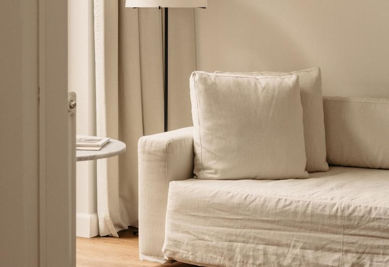 August, Antuérpia, Quarto, 1 cama king-size, Quarto