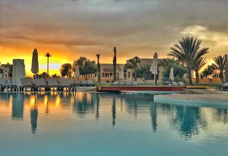 Oasis Saidia Palace & Blue Pearl, Saidia, Außenpool