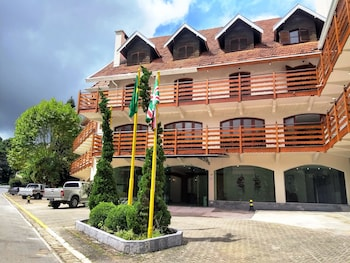 Picture of Hotel Nacional Inn Euro Suit in Campos do Jordao