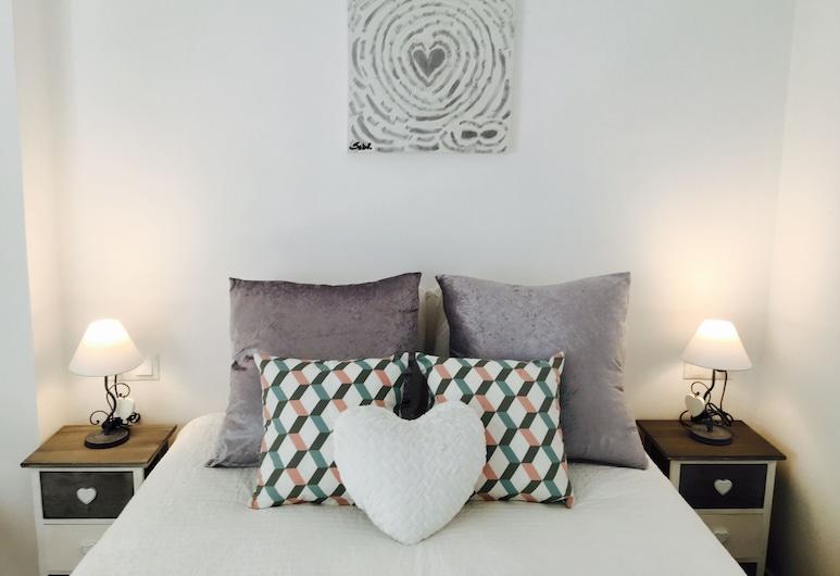 Apartamento Caracola, Torremolinos, Appartement, 1 slaapkamer, Kamer