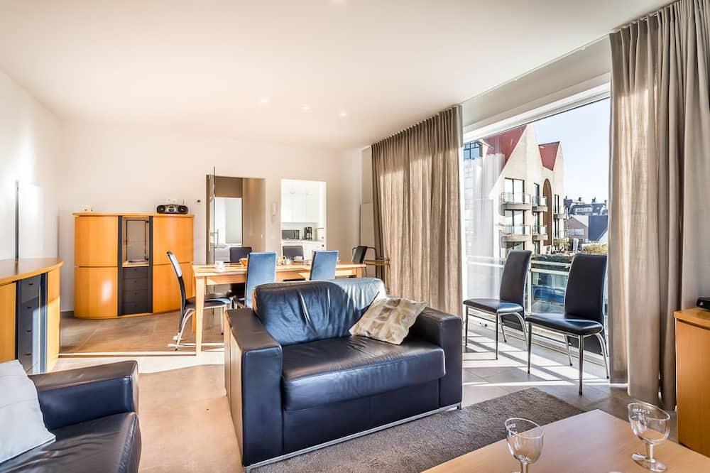 Apartmán, 2 spálne (Zuidkant GV01) - Vybraná fotografia
