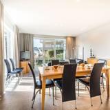 Apartmán, 2 spálne (Zuidkant GV01) - Obývacie priestory