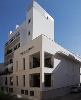 パルマ デ マヨルカ、アパートホテル テレーノ スタジオズの写真