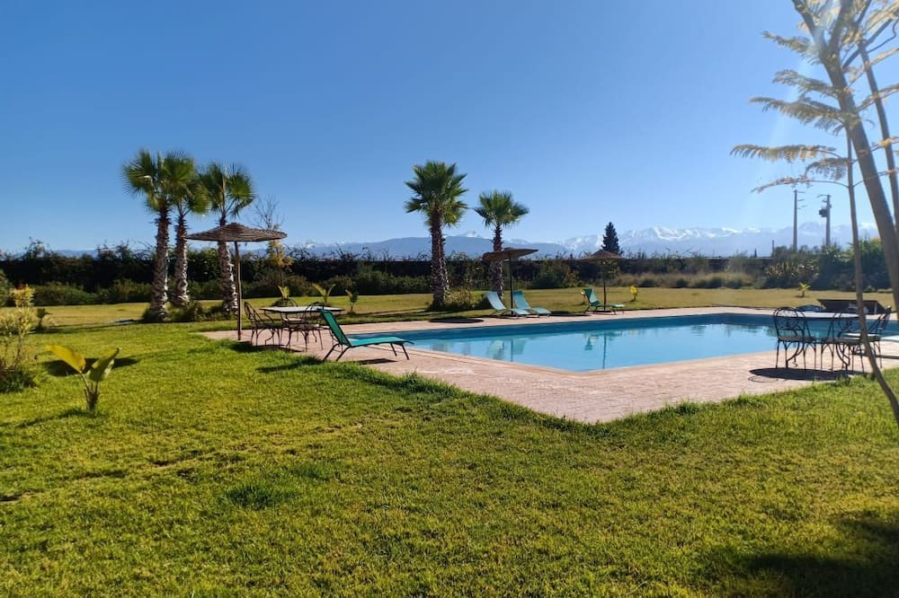 Privatni bazen