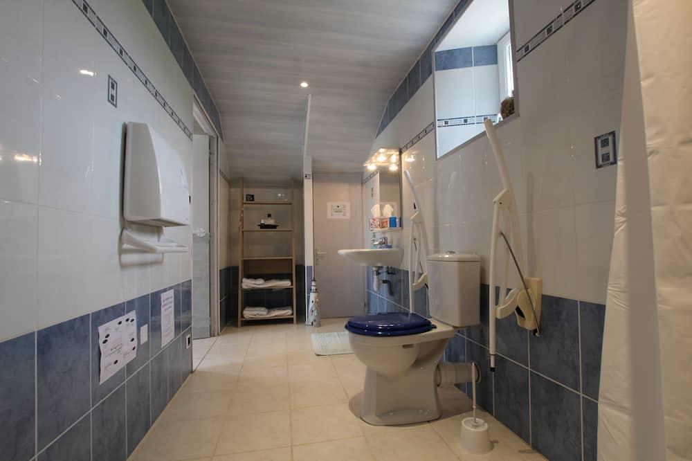 Huone (Mer) - Kylpyhuone