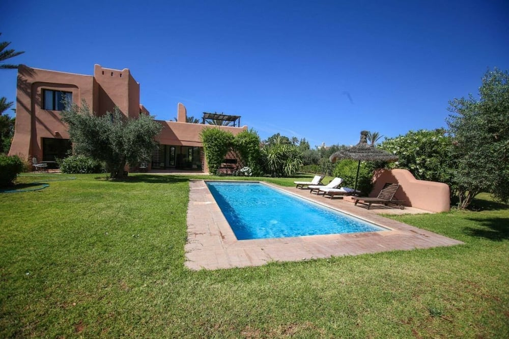 Villa – deluxe, 4 soverom, privat basseng - Privat basseng