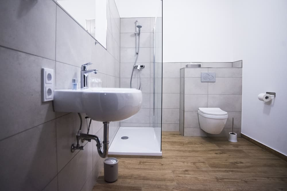 Business kamer, niet-roken - Badkamer