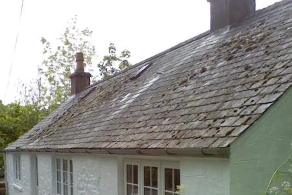 Scaurbridge Cottage