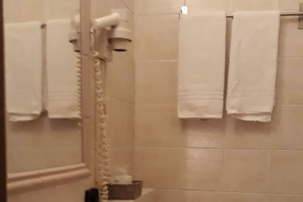 標準三人房, 1 張加大雙人床, 非吸煙房 - 浴室