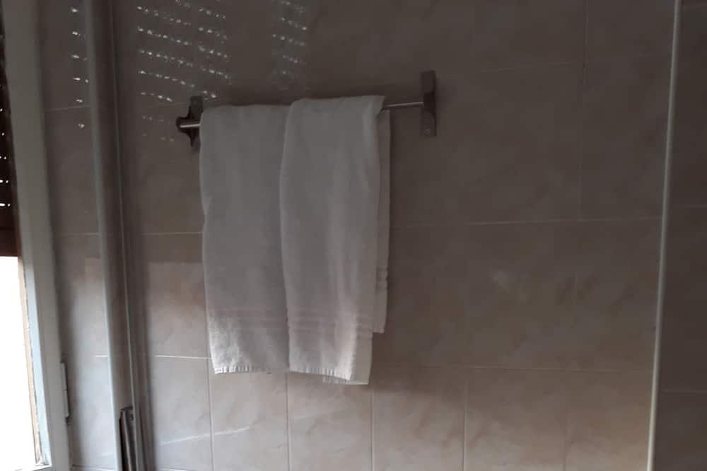 標準雙床房, 非吸煙房 - 浴室