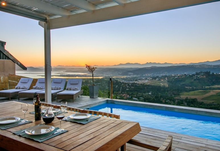 Compass Property Solutions, Knysna, House, 4 Bedrooms (Sunny Side Of Life), Terrace/Patio