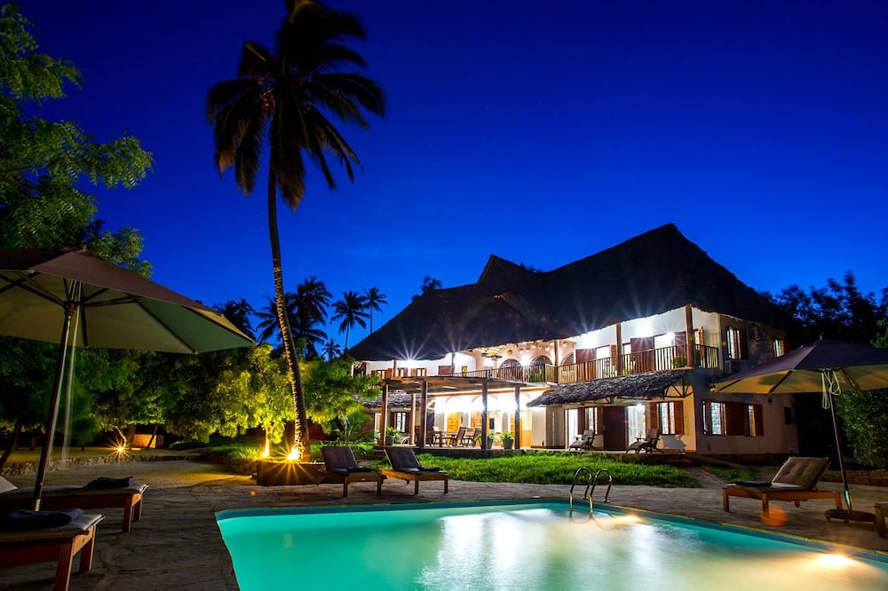 Luxury villa, 6 magamistoaga - Tuba