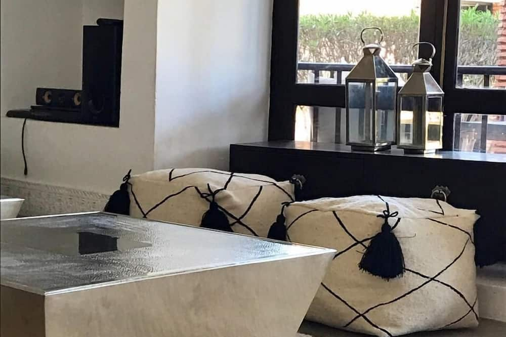 Willa Comfort, wiele sypialni, prywatny basen - Powierzchnia mieszkalna