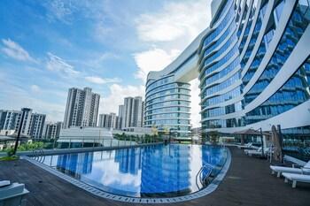 Picture of Wyndham Grand Plaza Royale Yuzhou Xiamen in Xiamen