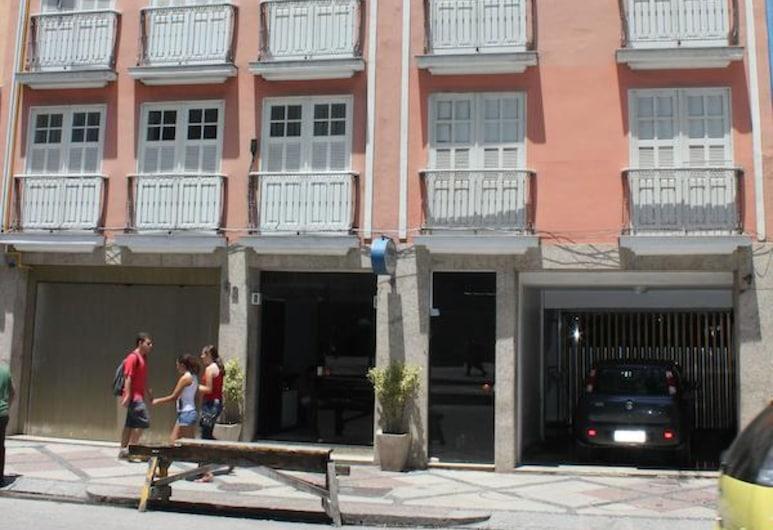Hotel Castelo, Rio de Janeiro