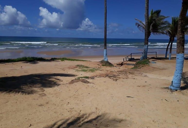 Rainha de Itapuã Pousada e Hostel, Salvador, Beach