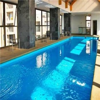 ภาพ Amistar Apartments ใน ซานเตียโก