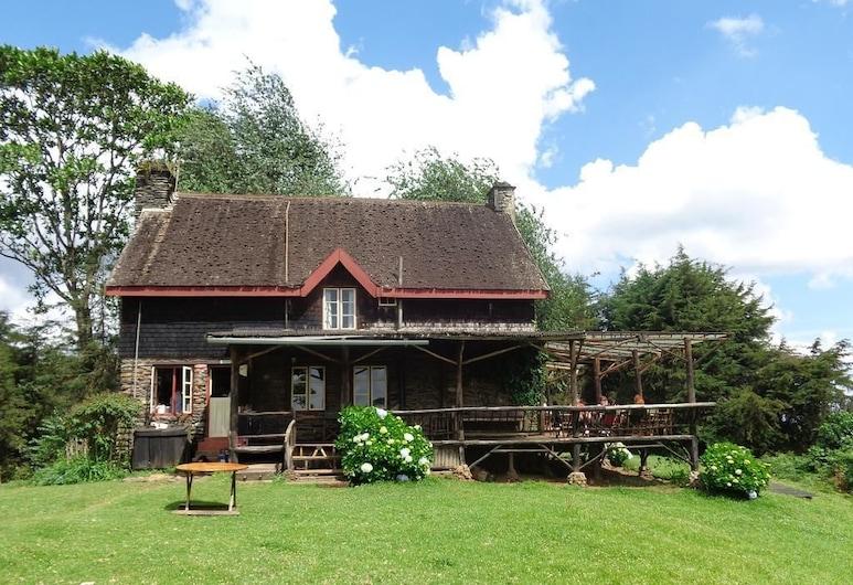 Castle Forest Lodge, Kimunye