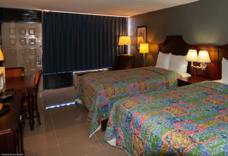 Express inn and suites, Clearwater