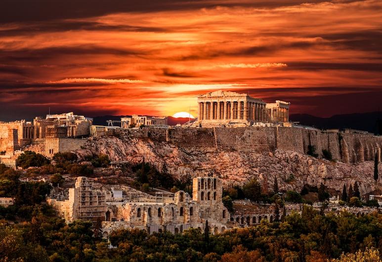 A.P. Acropolis View Apartments, Atenas