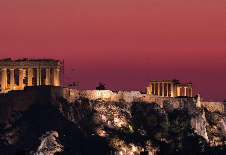 A.P. Acropolis View Apartments, Atėnai