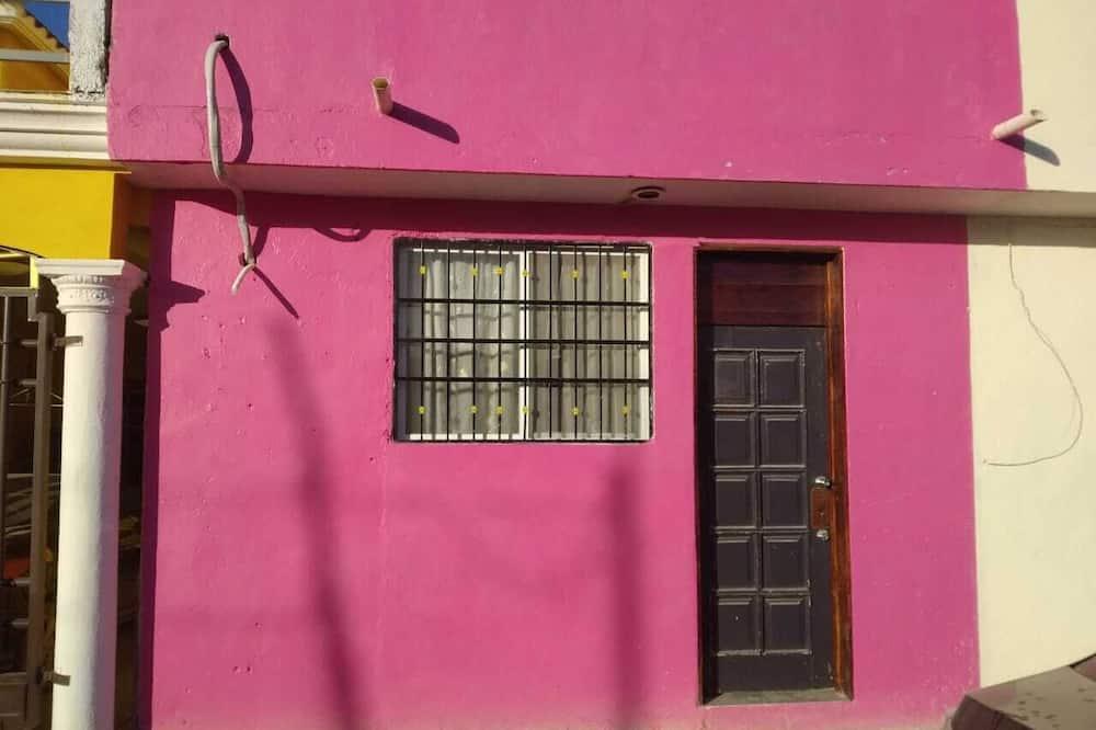 Little Pink House in the Heart of Tulum