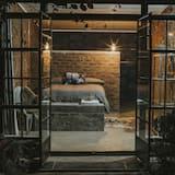 Двухместный номер «Классик» с 1 двуспальной кроватью - Главное изображение
