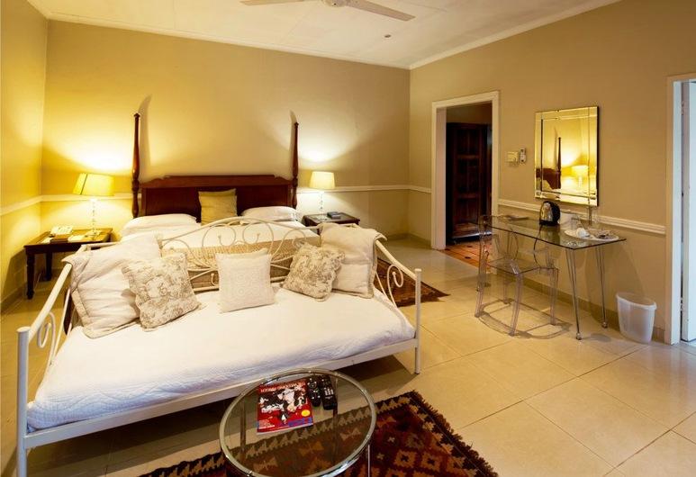 Birdwood Boutique Estate, Pretoria, Guest Room