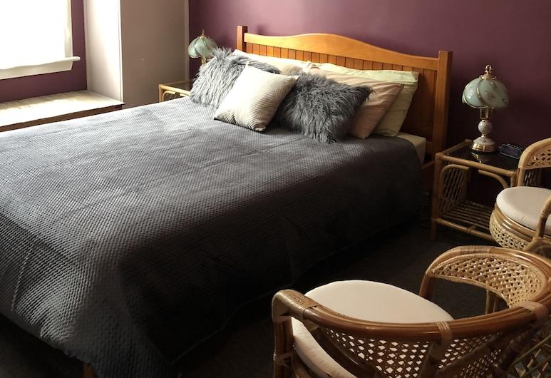 Mount Black Lodge, Rosebery, Habitación con 2 camas individuales, Habitación
