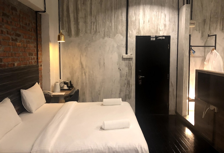The Heritage Hotel, Kuala Lumpur, Executive King, Guest Room