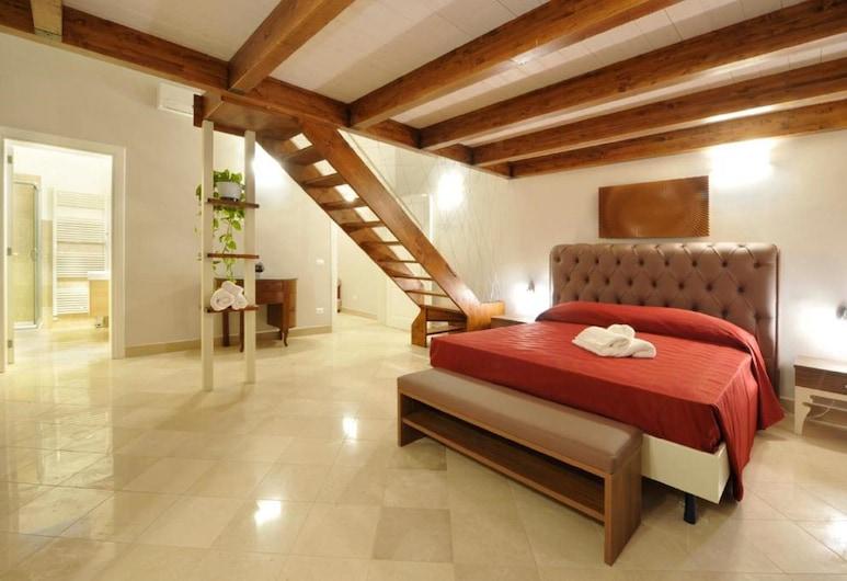 Palazzo Massari Rooms, Lecce