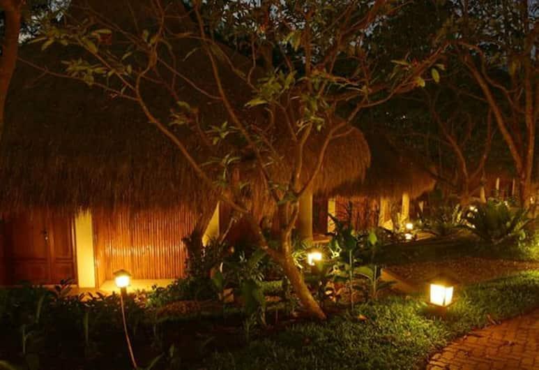Mandala Spa and Resort Villas, Boracay Island, A szálláshely külső területe